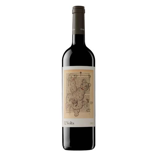 vinos on line-vinos gourmet-spain red wine gourmet-fincatablanca online-4kilos-12 volts